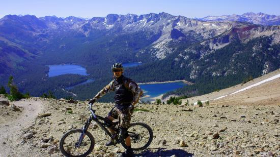 Mammoth Mountain Bike Park
