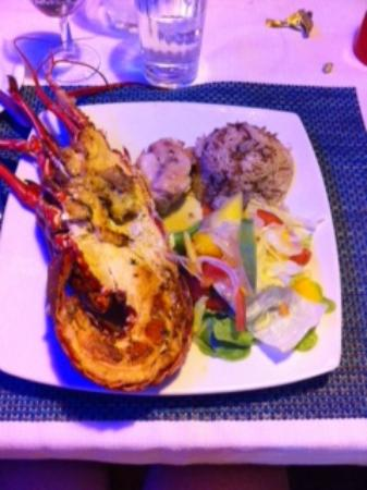 Restaurante Miconia: Ceia especial de Reveillond 2015