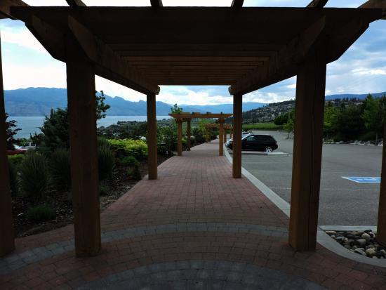 West Kelowna, Canada: Quails' Gate