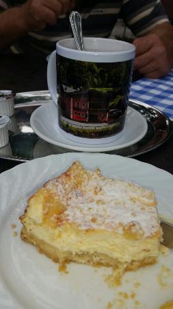 Gaststaette Café Waldstein
