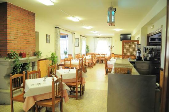 Bar Restaurante O Couto