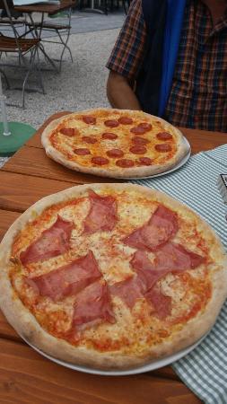 Pizzeria Lago