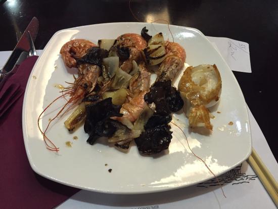Restaurant Wok Gran Siglo : photo0.jpg