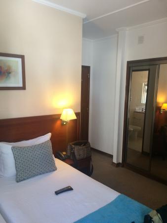 Hotel Sao Mamede Foto