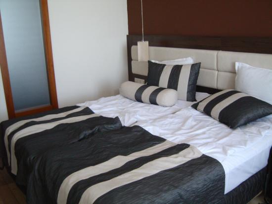 Luna Hotel: comfortable bed