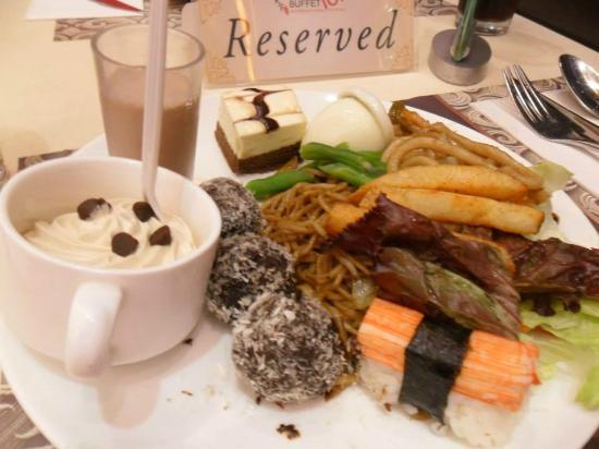 buffet 101 food picture of buffet 101 quezon city tripadvisor rh tripadvisor com au