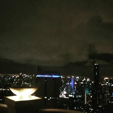 lebua at State Tower: ....