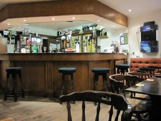Carloway, UK: Pub
