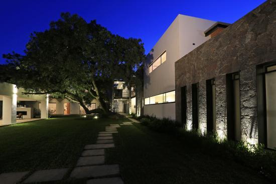 Casa Fernanda Hotel Boutique: Exterior