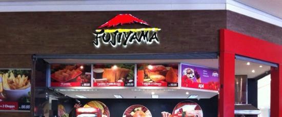 Pastelaria Fujiyama