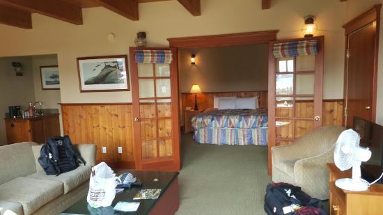 April Point Resort: April Point memories