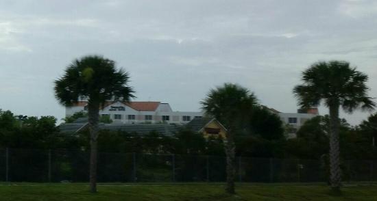 Port Saint Lucie, Flórida: SpringHill Suites Marriott