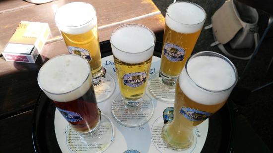 Faust Braustubchen Lounge & Biergarten