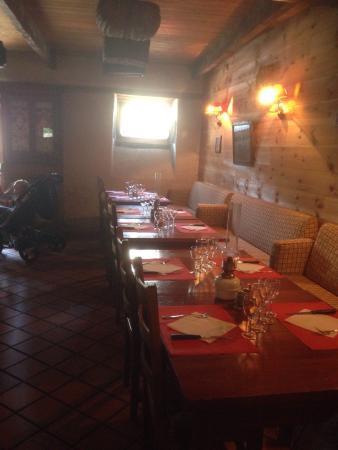 restaurant le bougnat dans mont dore avec cuisine fran 231 aise restoranking fr