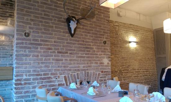 Lokal picture of la table de francois troyes tripadvisor - Restaurant la table de francois troyes ...