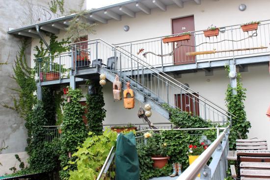 Rostock Hotel Ibis Hotel Am Schweizer Wald