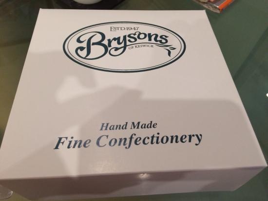 Bryson's Tea Room & Craft Bakery: photo0.jpg