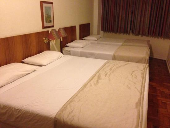Rojas All Suite Hotel: photo0.jpg