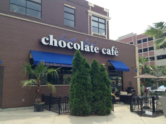 Coffee Cafe S South Bend Indiana