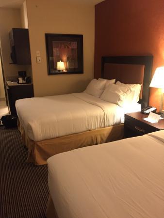 Holiday Inn Express & Suites Airport - Calgary: photo1.jpg