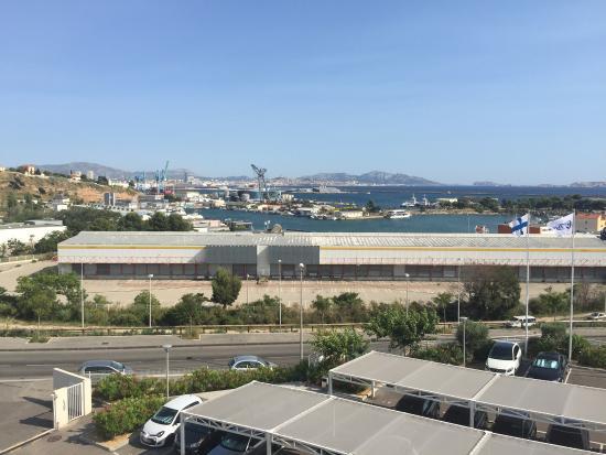 Ibis Budget Marseille l'Estaque : photo1.jpg