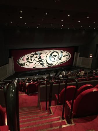Tokyo Takarazuka Theater : photo0.jpg