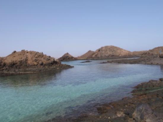 El Puertito - Picture of Isla de Lobos, La Oliva - TripAdvisor
