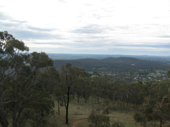Mount Tarrengower Lookout