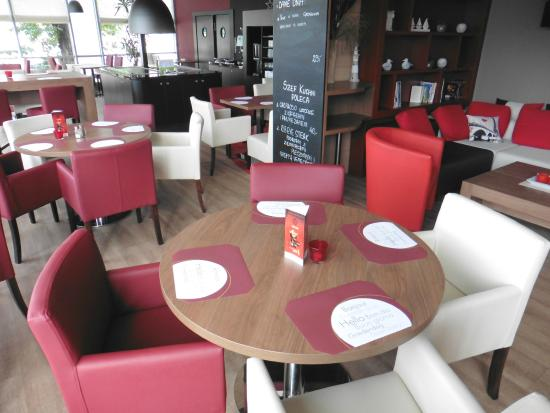 Campanile Hotel - Old Town: Restaurant