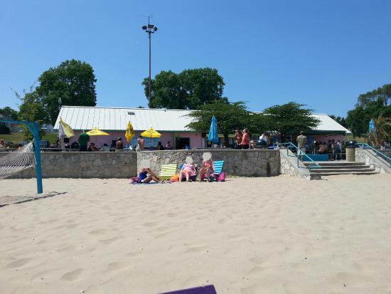 North Beach Park Photo