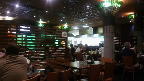 Restaurace Antal