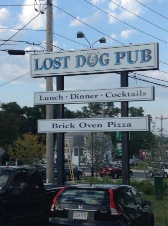 Lost Dog Pub
