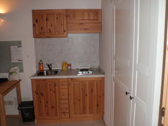 Albergo Diffuso Altopiano di Lauco : cozinha
