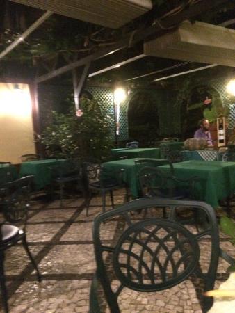 Casa Velha Restaurant