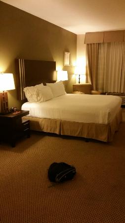 Holiday Inn Express Lake Wales N - Winter Haven: Very nice hotel