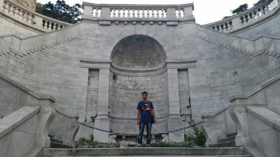 Hotel Città di Parenzo: Daftani sakhi