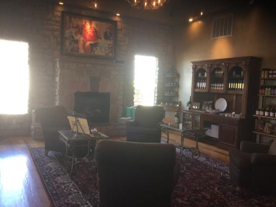 Grand Junction, CO: Tasting room