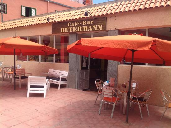 Cafe - Bar - Bethermann