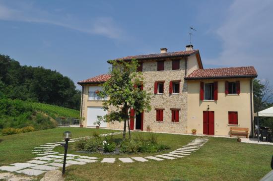 Lemire Azienda Agricola: fachada
