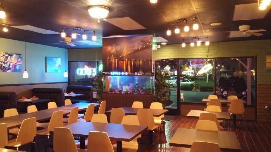 Temecula Thai Food Bangkok Chef Restaurant Temecula Ca