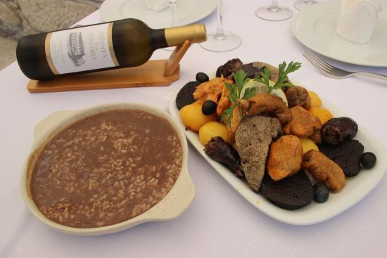 Restaurante Manuel Padeiro