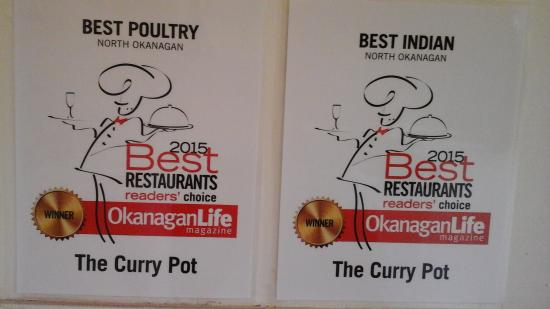 Vernon, Canada: Bebest Indian best poultry win 2015 from Okanagan life