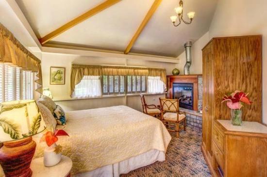 Kilauea Lodge: Noekolo Standard Room