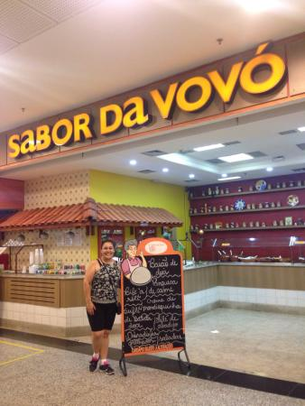 Sabor Da Vovo