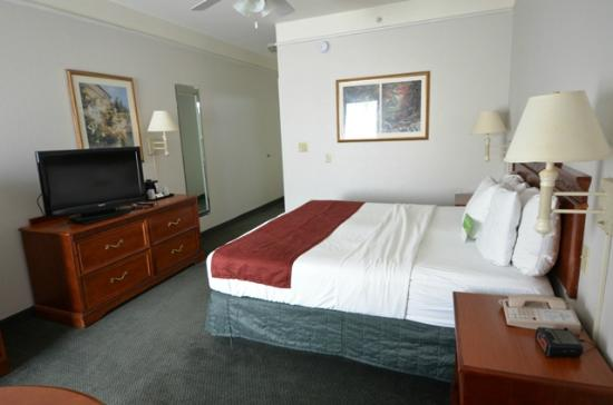 La Quinta Inn & Suites Phoenix I-10 West: La chambre