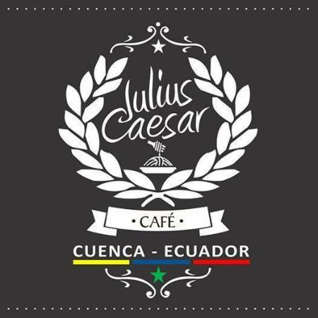 Logo Picture Of Julius Caesar Cafe Cuenca Tripadvisor