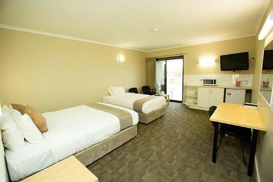 Geraldton Motor Inn Updated 2018 Hotel Reviews Amp Price