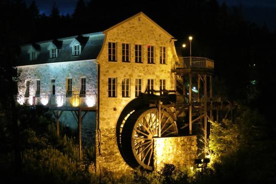 Moulin la Lorraine