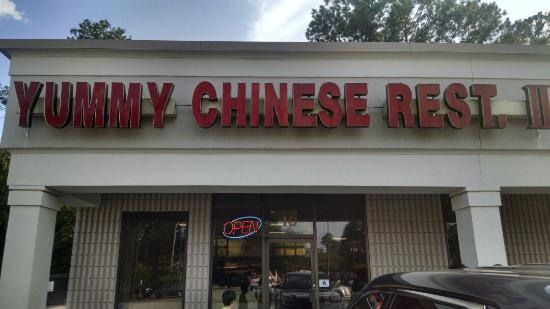 ‪Yummy Yummy Chinese Restaurant‬