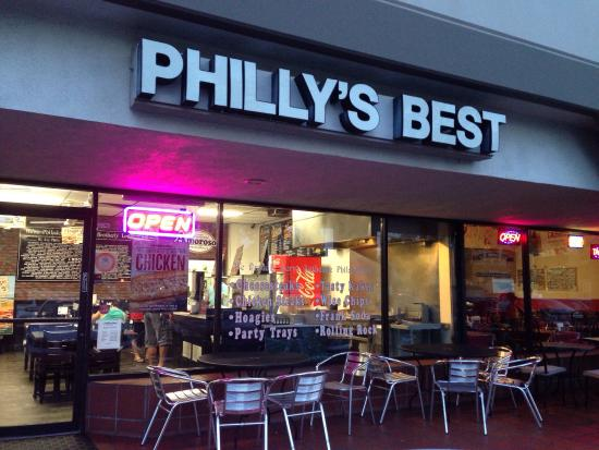 Philly's Best - Lake Forest, CA